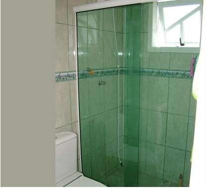 Box com Vidro Temperado na Água Funda - Box para Banheiro na Zona Oeste