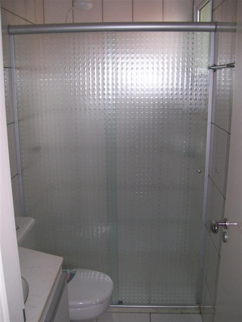 Box de Banheiro Fosco no Tucuruvi - Box para Banheiro Vidro Temperado