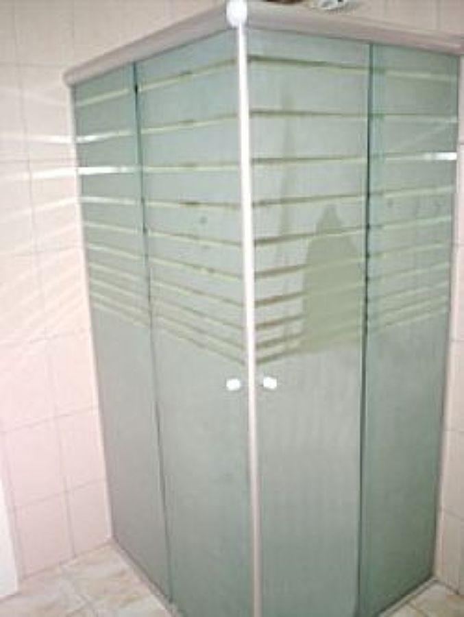Box de Banheiro Jateados Preço no Jockey Club - Box em Vidro Temperado