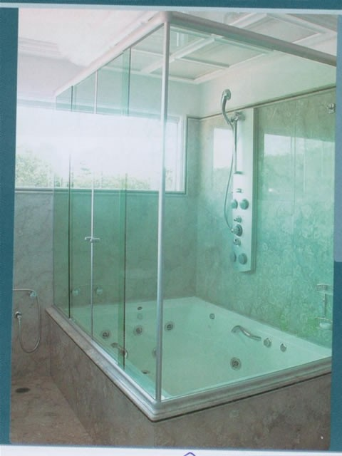 Box de Banheiro Melhor Preço no Campo Limpo - Box para Banheiro em Interlagos