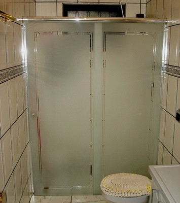 Box de Banheiro Melhores Preços na Mooca - Box de Vidro para Banheiro