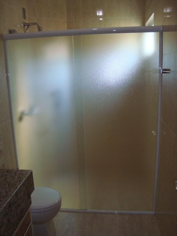 Box de Banheiro Menor Preço na Vila Andrade - Box em Vidro Temperado