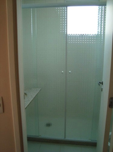 Box de Banheiro Menor Valor na Anália Franco - Box Vidro Temperado Preço