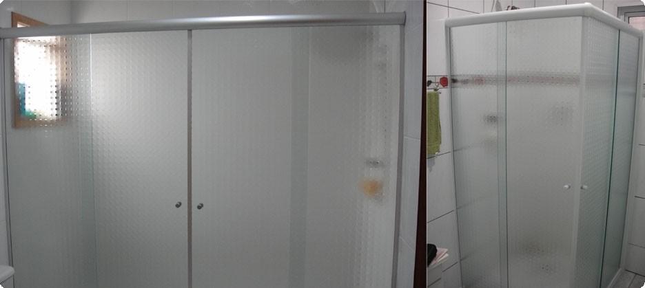 Box de Banheiro Menores Valores na Água Funda - Box para Banheiro na Zona Sul