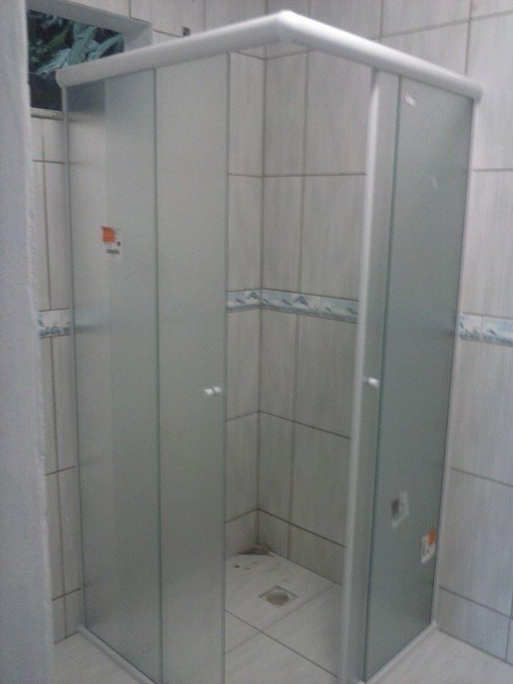 Box de Banheiro Onde Achar na Zona Norte - Box Vidro Temperado