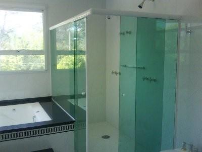 Box de Banheiro Preço Baixo na Ponte Rasa - Box em Vidro Temperado