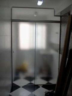Box de Banheiro Preço no Itaim Bibi - Box Vidro Temperado