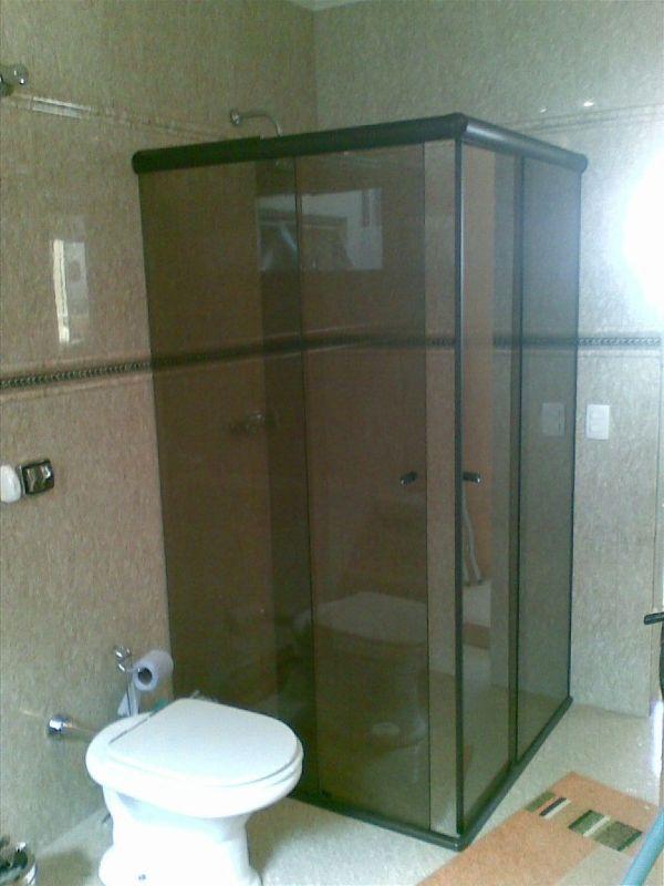 Box de Banheiro Preços Acessíveis no Jardim São Luiz - Box para Banheiro em Sorocaba