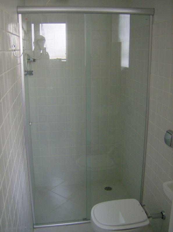 Box de Banheiro Preços Baixos no Ibirapuera - Box para Banheiro em Interlagos