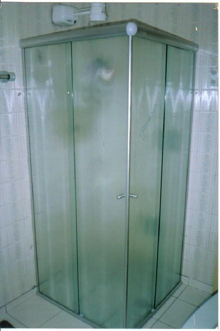Box de Banheiro Preços em Santo Amaro - Box para Banheiro no Campo Belo