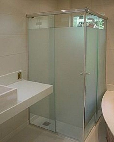 Box de Banheiro Valor na Mooca - Box para Banheiro SP