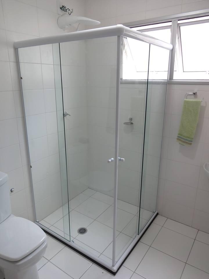 Box de Banheiro Valores Acessíveis no Jardim Europa - Box Vidro Temperado