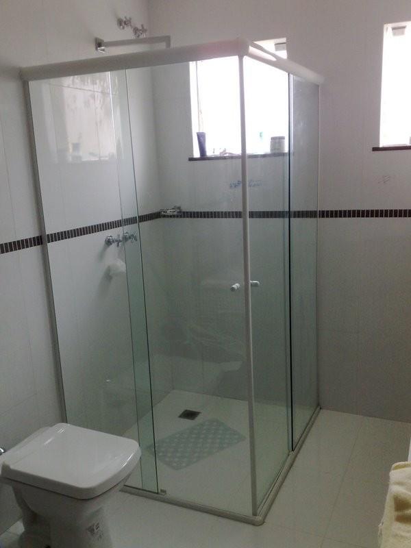 Box de Banheiro Valores Baixos em São Caetano do Sul - Box em Vidro Temperado