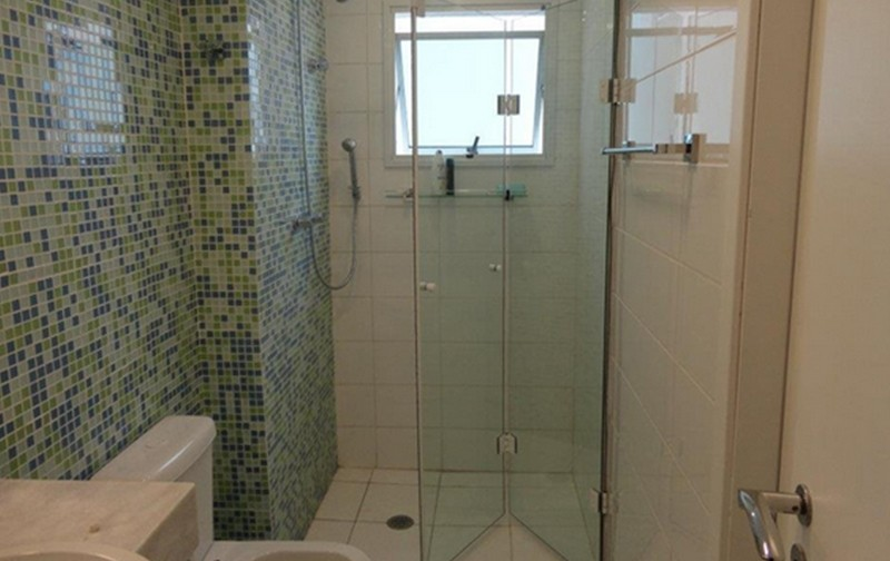 Box de Vidro para Banheiro Melhor Preço no Aeroporto - Box para Banheiro na Zona Sul