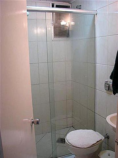Box de Vidro para Banheiro Melhor Valor no Aeroporto - Box em Vidro Temperado