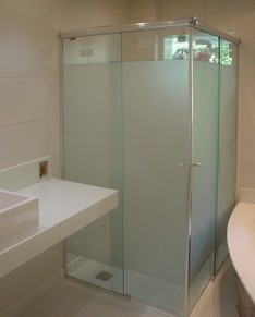 Box de Vidro para Banheiro Melhores Preços em José Bonifácio - Box para Banheiro no Taboão da Serra