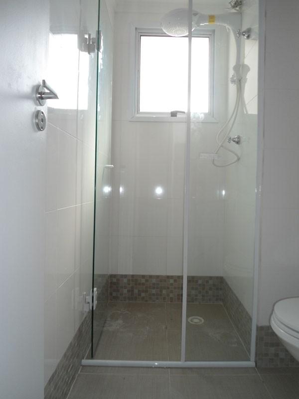 Box de Vidro para Banheiro Preço Acessível no Jardim América - Box para Banheiro SP
