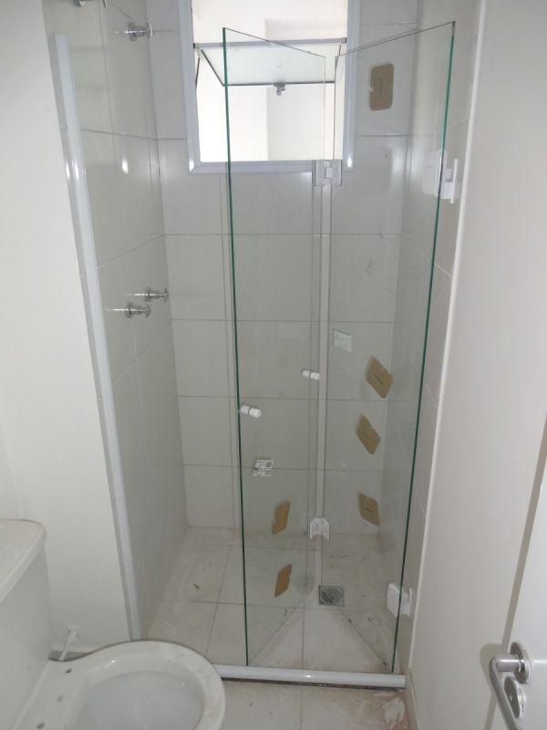 Box de Vidro para Banheiro Valores no Ipiranga - Box para Banheiro em São Paulo