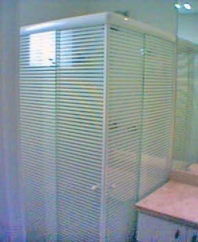 Box para Banheiro com Menor Preço no Tremembé - Box para Banheiro Vidro Temperado