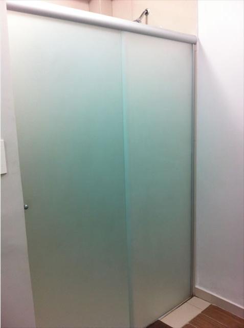 Box para Banheiro Menores Preços na Zona Norte - Box para Banheiro Vidro Temperado