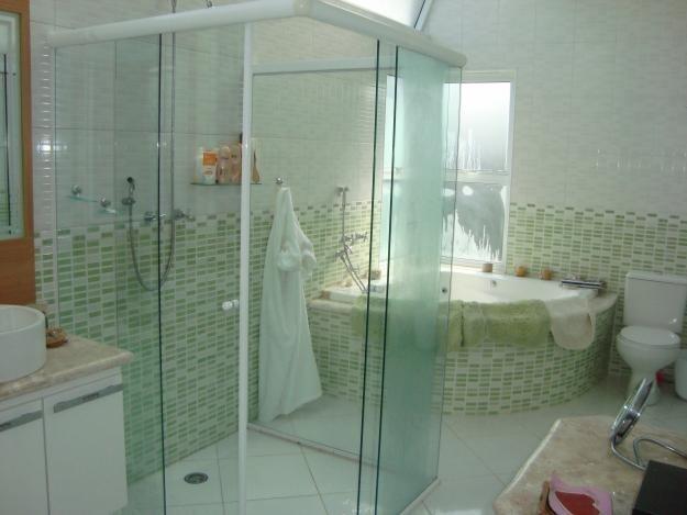 Box para Banheiro Onde Achar em Diadema - Box de Vidro para Banheiro