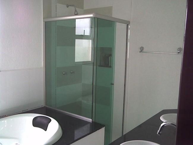 Box para Banheiro Onde Encontrar no Brooklin - Box para Banheiro Vidro Temperado