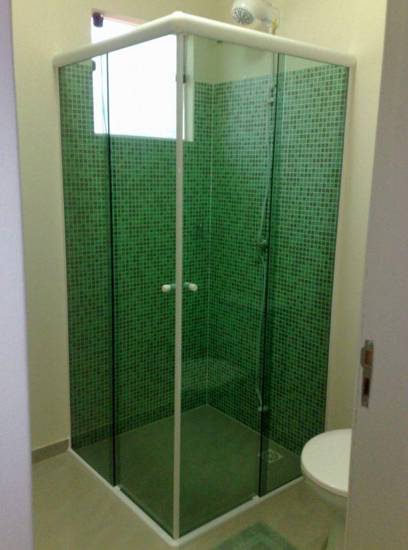 Box para Banheiro Preço Baixo no Morumbi - Box para Banheiro