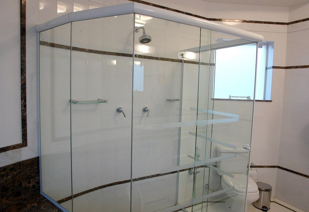 Box para Banheiro Preço Baixos no Jardim Paulistano - Box Vidro Temperado Preço