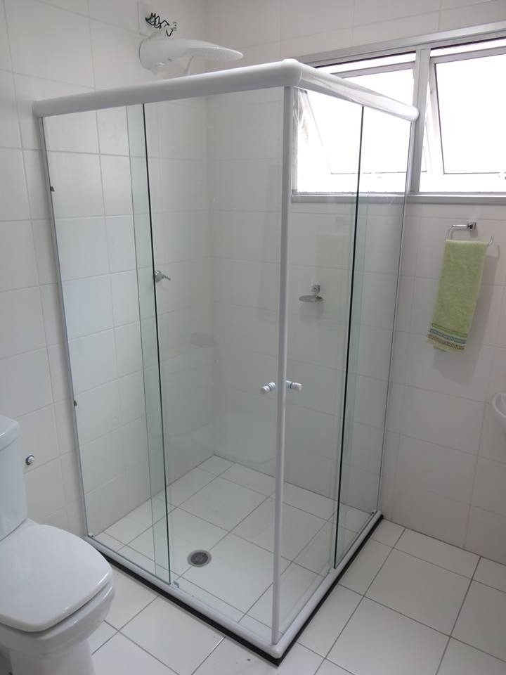 Box para Banheiro Valor Baixo em Água Rasa - Box para Banheiro na Zona Sul