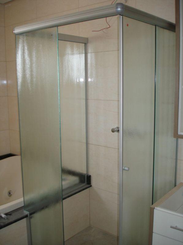 Box para Banheiros Melhor Valor no Ibirapuera - Box em Vidro Temperado