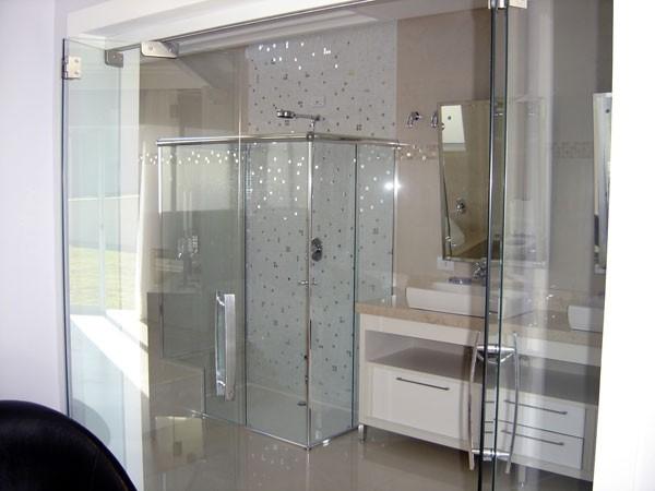 Box para Banheiros Menores Preços no Capão Redondo - Box para Banheiro em SP