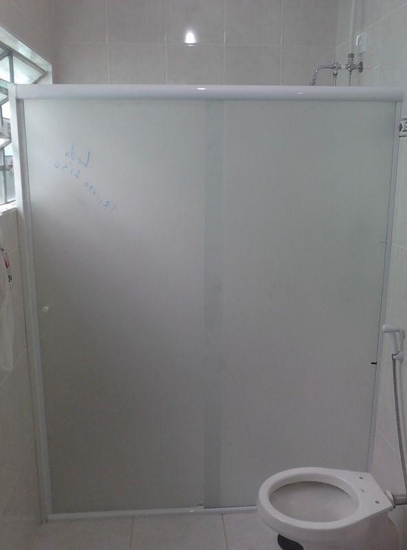Box para Banheiros Onde Achar em Guianazes - Box para Banheiro SP