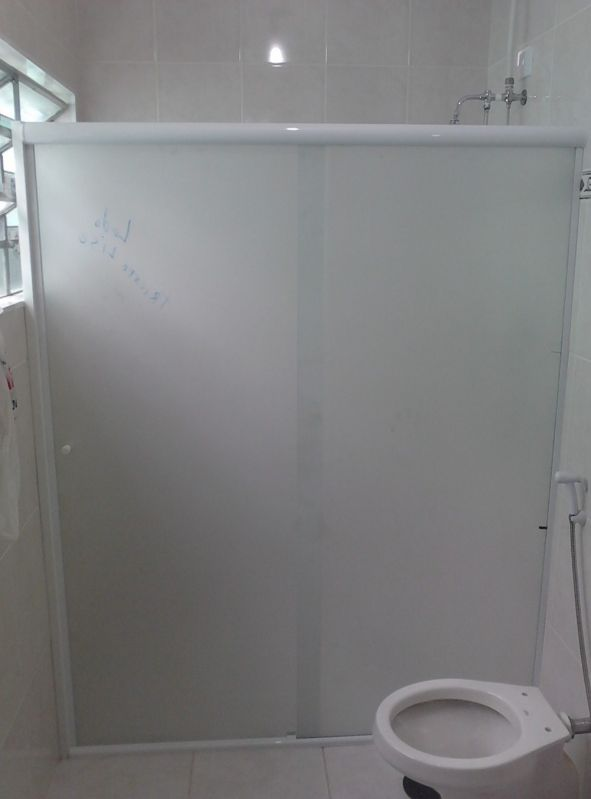 Box para Banheiros Onde Achar no Jardim Iguatemi - Box para Banheiro na Zona Leste