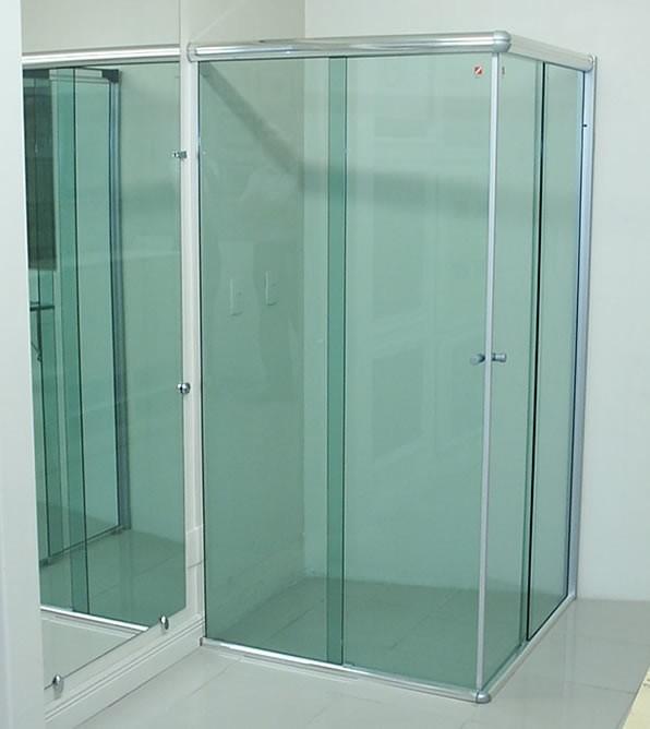 Box para Banheiros Onde Conseguir na Mooca - Box para Banheiro em Perdizes