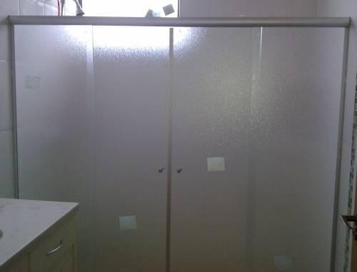 Box para Banheiros Onde Encontrar em Santo Amaro - Box para Banheiro na Mooca