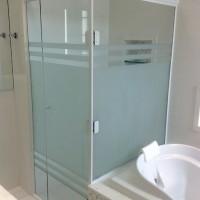 Box para Banheiros Onde Fazer em Água Rasa - Box em Vidro Temperado