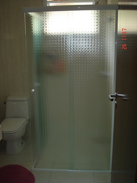 Box para Banheiros Preço Acessível no Jockey Club - Box para Banheiro na Zona Sul