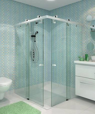 Box para Banheiros Preço em Jaçanã - Box para Banheiro Preço