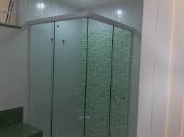 Box para Banheiros Valor Acessível na Água Funda - Box em Vidro Temperado