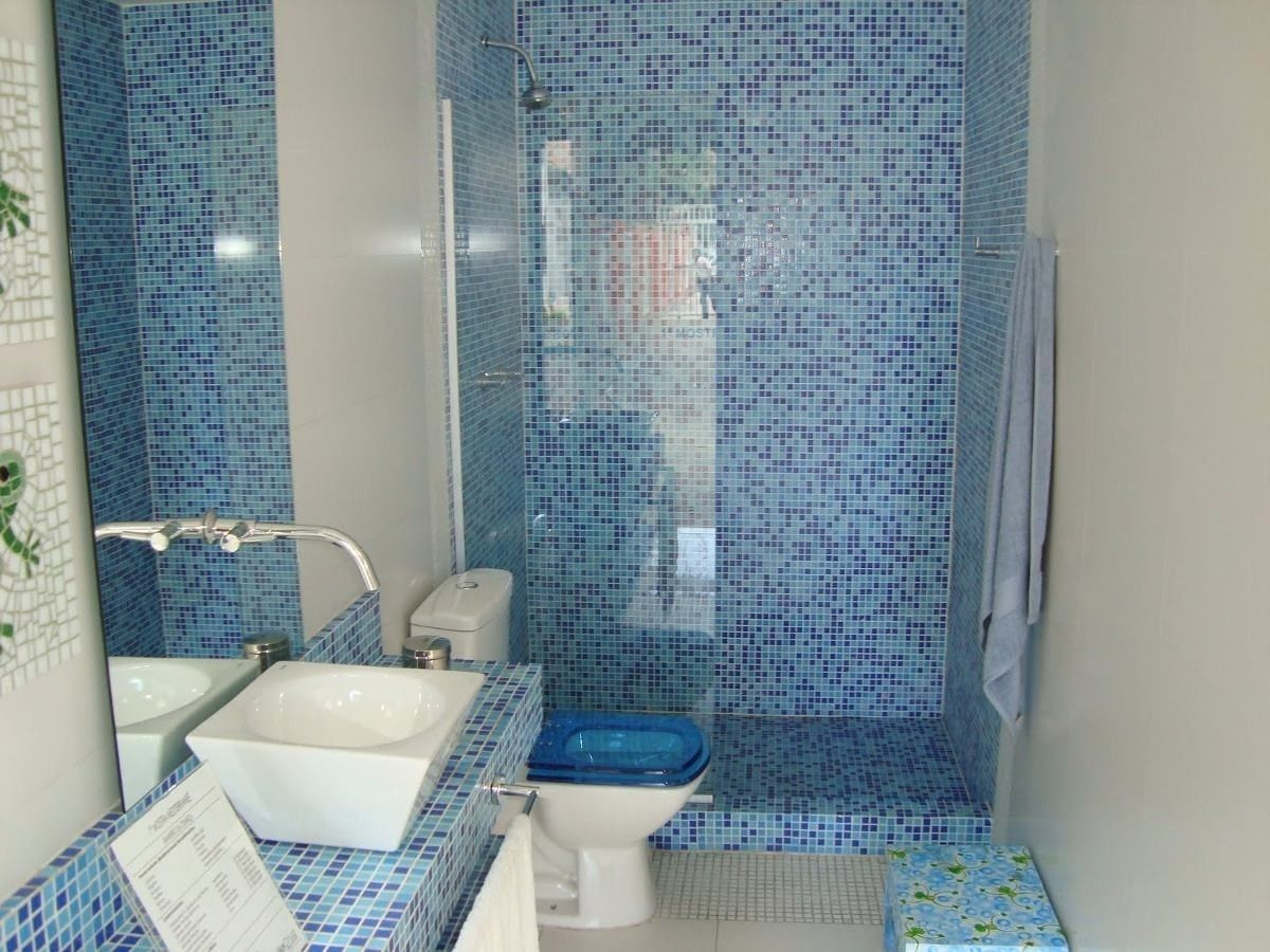 Box Reto no Campo Grande - Box para Banheiro na Zona Norte