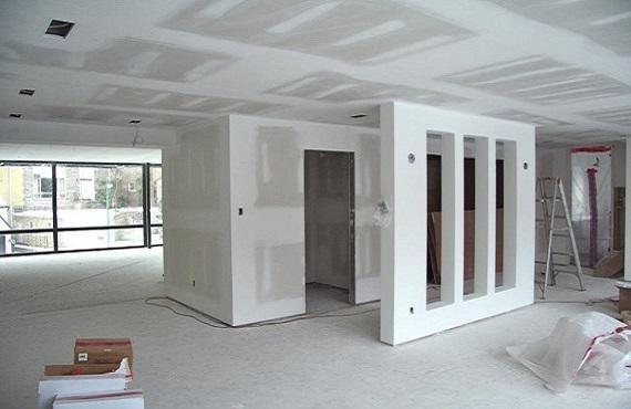 Divisória de Drywall com Melhores Valores em Santo André - Divisória de Drywall em SP