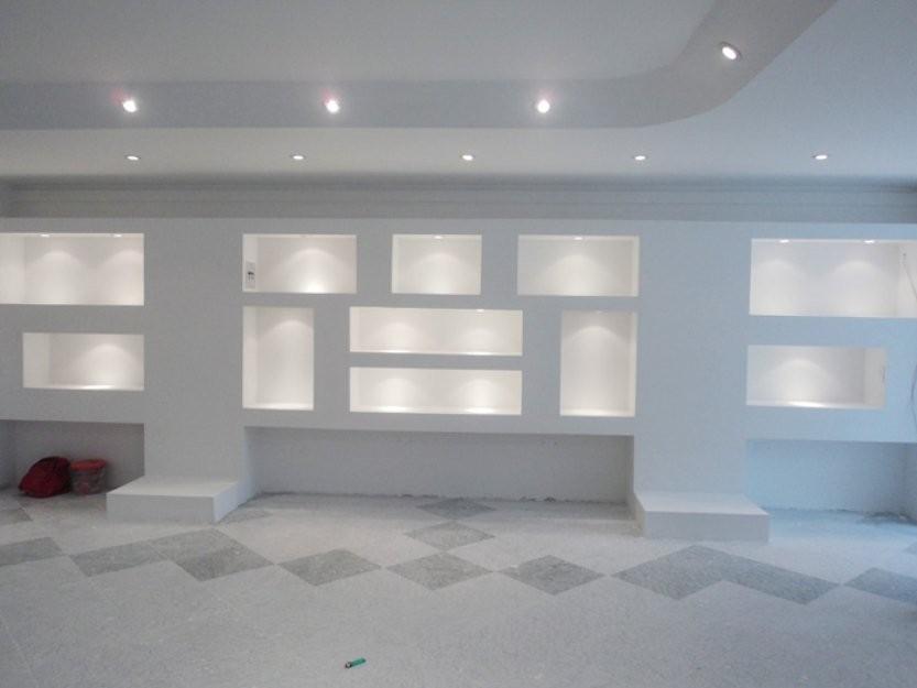 Divisória de Drywall Melhor Preço no Campo Grande - Divisória de Drywall em Perdizes