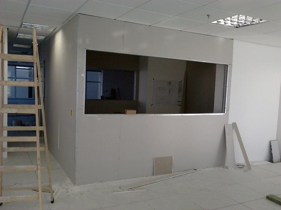 Divisória de Drywall Onde Achar na Lauzane Paulista - Divisória de Drywall em Interlagos