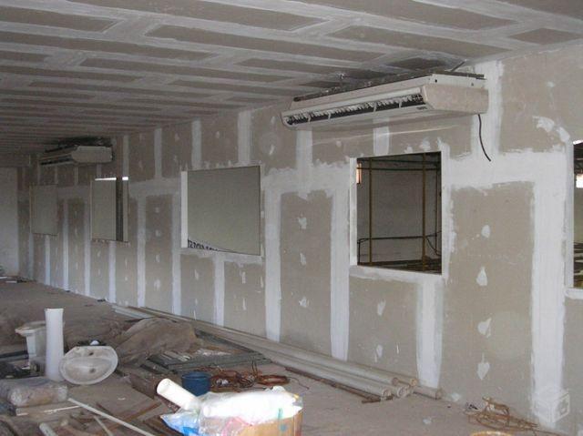 Divisória de Drywall Preço Baixo na Vila Esperança - Divisória de Drywall