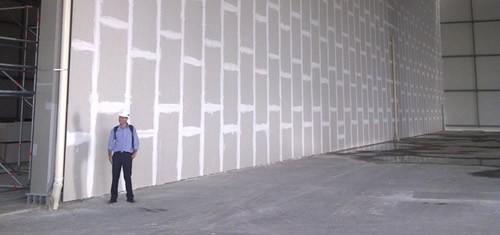 Divisória de Drywall Preço no Jardim São Luiz - Divisória de Drywall