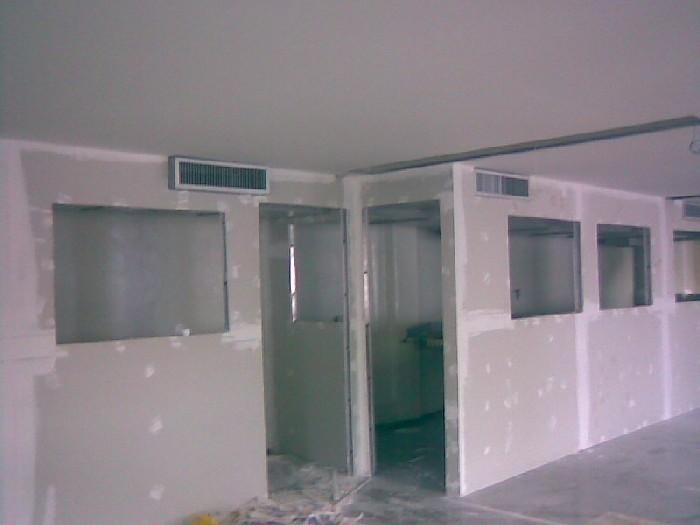 Divisória de Drywall Valor Acessível no Tatuapé - Divisória de Drywall Preço