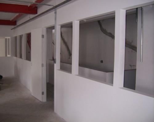 Divisória de Drywall Valor Baixo no Jardim América - Divisórias em Drywall