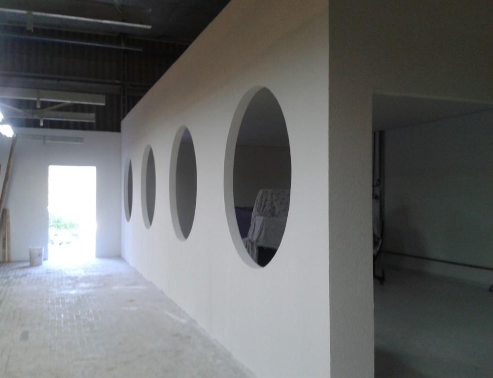 Divisória de Drywall Valor no Jardins - Divisórias em Drywall