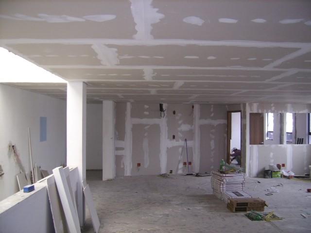 Divisória em Drywall Preço Baixo na Cidade Tiradentes - Divisória de Drywall