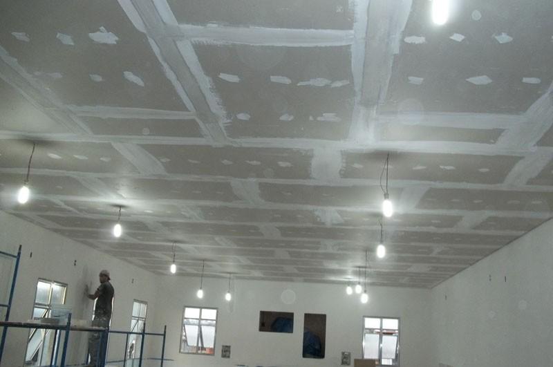Divisórias Drywall Menor Valor em Diadema - Divisória de Drywall
